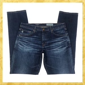 AG - ED Jeans the Graduate in 6yr Projector 11oz